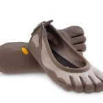 Oh Happy Day! Vibram Five Fingers!