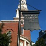 Travel Thoughts – Boston