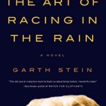 Book Buzz! Racing in the Rain
