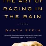 Book Buzz! Racing in the Rain