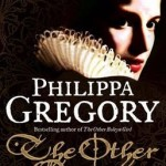 Book Buzz – Philippa Gregory