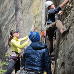 Climb On! Red River Gorge