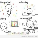 Freakin' Weekend…
