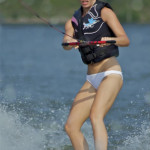 So I learned to Wakeboard this summer…