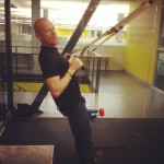 What happens when I go to San Fran for TRX…