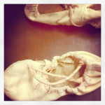 Ballet: Getting back on the horse…