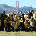 TRX Instructor Summit!