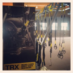 TRX Summit 2012