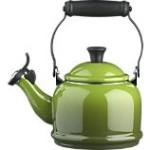 Tea Revelation…