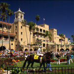 Opening Day at Del Mar!