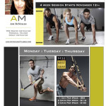 Hey, Louisville! New TRX Bootcamp!