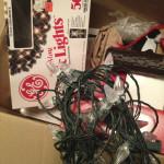 Christmas Tree 2012: Part II