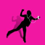 Workout Playlist: Dance Party!