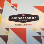 Lulu Ambassador Summit 2013!