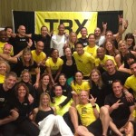 TRX Summit 2013: San Diego