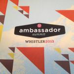 Lululemon Ambassador Summit Day 1