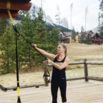 Video: TRX 30 Minute Circuit