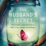 Book Buzz – The Husband's Secret