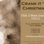 Crank It 'til Christmas!