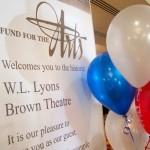 Fund for the Arts Showcase & Campaign Kickoff!
