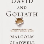 Book Buzz: David and Goliath
