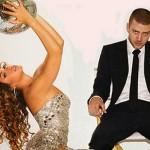Playlist! Beyonce & Justin