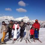 Canada: Ski Trip!