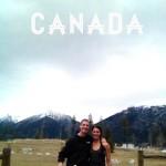 Canada Weekend Recap