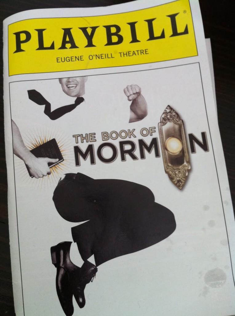 ny book of mormon