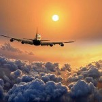 How I Deal With My Fear of Flying… Constantly