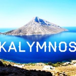 Travel: Kalymnos, Greece