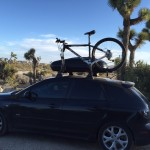 Road Trip Part Two: California to Colorado!