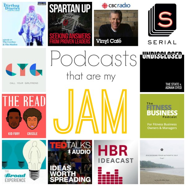 PodcastJam