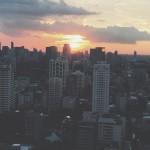 Thailand, Part 1: {Bangkok}