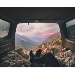How to Rock Out Your Own Extended Road Trip: Part I {The Planning}