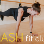 Introducing Flash Fit Clubs: Online TRX Workouts for Home!