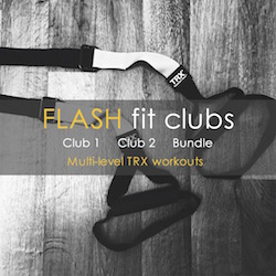 Flash Fit Clubs