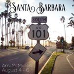 Santa Barbara Fitness Getaway Weekend!