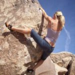 Interested in rock climbing? Here's how to get started…