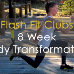 8 Week Body Transformation Starts September 10!