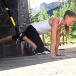 Get My Free TRX Core Workout!
