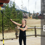 TRX Classes in Canmore!