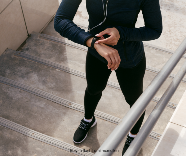Fitness Tracking: What (and What Not) to Track