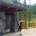 New TRX Fit Clubs Starting June 1st!