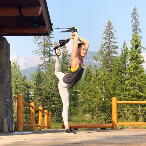 Dancer Pose Challenge