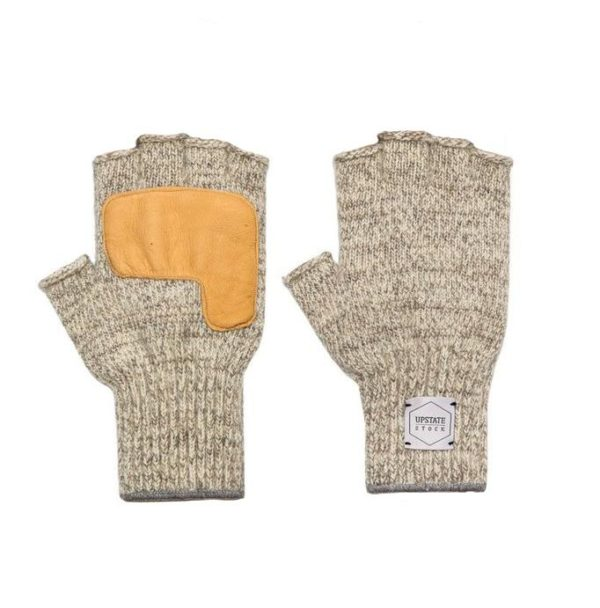 Fingerless Gloves from Wylder