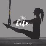 Louisville in November: TRX Bootcamp & TRX Lite!