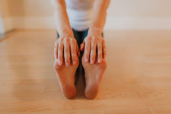 Foot Exercises for Stronger Ankles for Runners