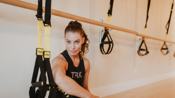Louisville Personal Training | Ami McMullen