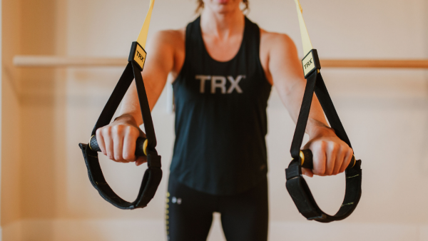 TRX Bootcamp & TRX Lite: Louisville Fitness Classes